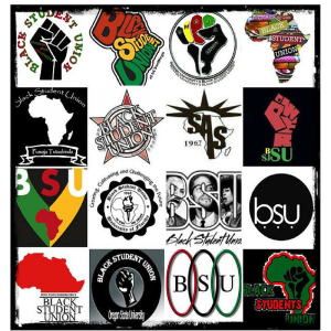 BSU Collage