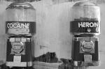 cocaine heroin dispenser
