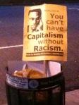 malcolm x capitalism.racism