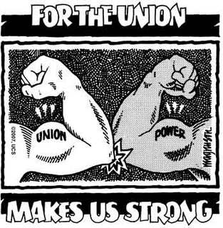 Why Black People Should Support Unions | MY TRUE SENSE