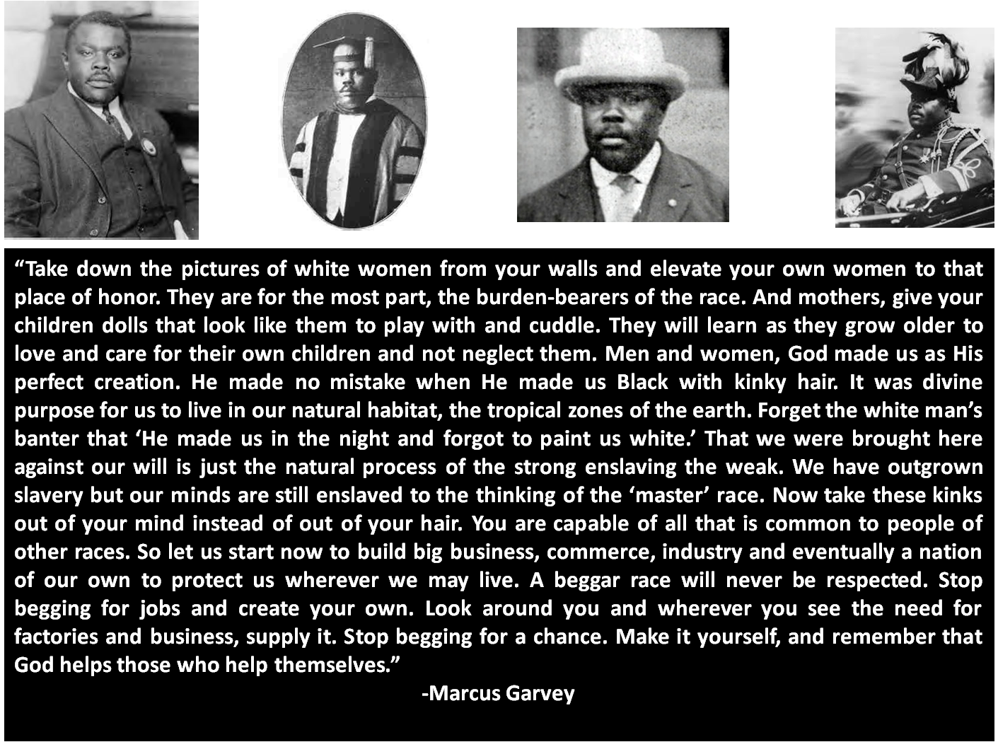 boardwalk empire and it s portrayal of black leadership my true garvey wisdom