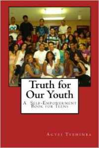 truth for youth cover