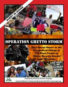 ghetto storm