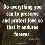 preserve-love