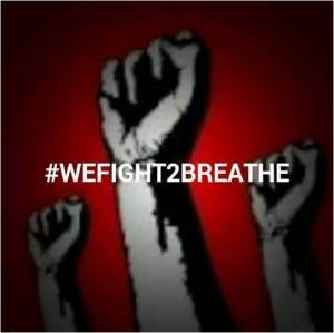 fight to breathe pic