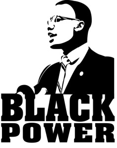 malcolm blackpower